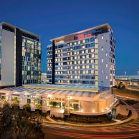 布里斯班机场宜必思酒店,位于布里斯班的酒店