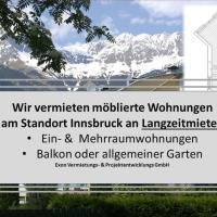 Wohnen in Innsbruck
