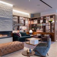 科罗纳德酒店,位于波士顿的酒店