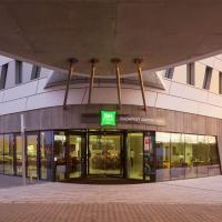 ibis Styles Budapest Airport(布达佩斯机场宜必思尚品酒店)