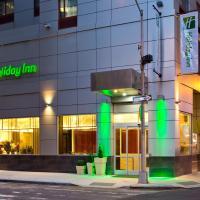 曼哈顿金融区假日酒店,位于纽约的酒店