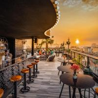Solaria Hanoi Hotel,位于河内的酒店