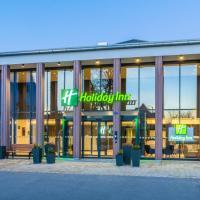 Holiday Inn - Munich Airport, an IHG Hotel