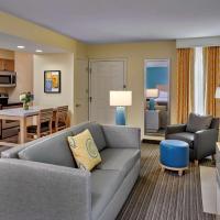 Sonesta ES Suites Atlanta Perimeter Center East,位于亚特兰大的酒店