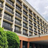 亚特兰大机场豪生国际酒店集团,位于亚特兰大的酒店