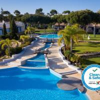 佩斯塔纳维拉阳光高尔夫度假酒店,位于维拉摩拉的酒店