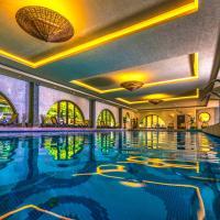 Budapest Airport Hotel Stáció Superior Wellness & Konferencia(布达佩斯机场斯塔西奥高级健康及会议中心酒店)
