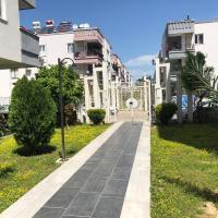 Antalya home