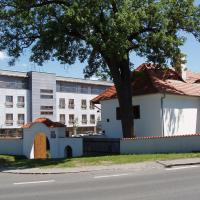 Hotel Meritum(梅里图姆酒店)