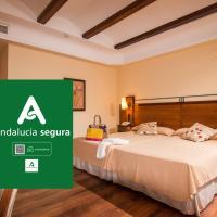 瓜迪斯阿瓦德斯酒店,位于瓜迪克斯的酒店