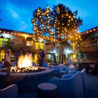 Campfire Hotel,位于本德的酒店
