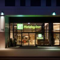 Holiday Inn Frankfurt Airport, an IHG Hotel(法兰克福机场假日酒店)