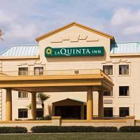 坦帕尼尔布希花园拉奎塔酒店,位于坦帕的酒店