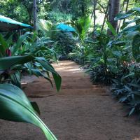 Arabian night's garden view,位于阿贡达的酒店