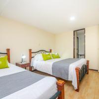 Hotel Ayenda La Camelia 1143,位于马尼萨莱斯的酒店