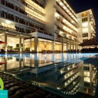 Turyaa Kalutara,位于卡卢特勒的酒店