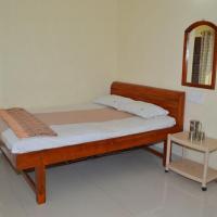 Hill Sea homestay,位于达博利的酒店