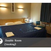 Plaza Arakawaoki - Vacation STAY 24685v,位于土浦市的酒店