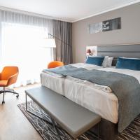 Holiday Inn Berlin Airport - Conference Centre, an IHG Hotel(柏林机场-会议中心假日酒店)