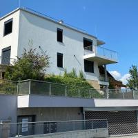 Exklusive Penthousewohnung mit Tesla-Wallbox in Innsbruck