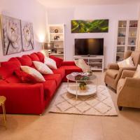 Apartamento Romero Valencia,位于Benicull的酒店