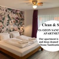 4-Zimmer Kinderfreundliche Ferienwohnung