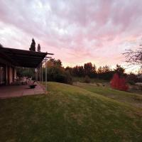 Pomona Farm House,位于Piketberg的酒店