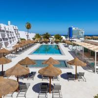 Sol Fuerteventura Jandia - All Suites,位于莫罗德哈布雷的酒店