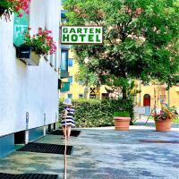 Gartenhotel Garni Pension B&B(贾尼花园酒店住宿加早餐旅馆)