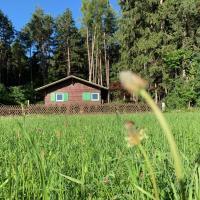 Waldchalet am Eichhof