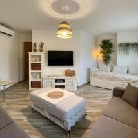 Apartamento Eucalipto,位于索蒂略德拉德拉达的酒店