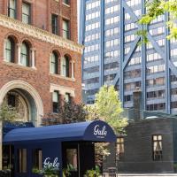 Gale Chicago,位于芝加哥的酒店