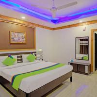 Treebo Trend Talwalkar's Serene Resort,位于马哈巴莱斯赫瓦尔的酒店
