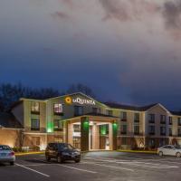 拉金塔旅馆及套房酒店诺威奇-普兰菲尔德-赌场区店,位于普兰菲尔德的酒店
