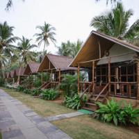 The Village Agonda,位于阿贡达的酒店