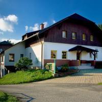 佩坡维卡旅馆,位于Filipovice的酒店