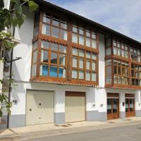Apartamentos Irati Olaldea,位于Oroz-Betelu的酒店