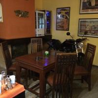 Restaurace-Penzion U Pilota(皮洛塔餐馆及旅馆)