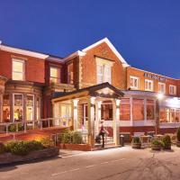 阿尔玛洛奇酒店,位于斯托克波特的酒店