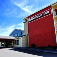 港畔酒店,位于汤森港的酒店