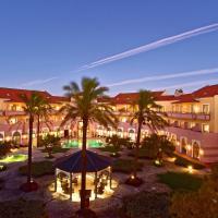 辛特拉佩斯塔纳高尔夫SPA度假酒店,位于辛特拉的酒店