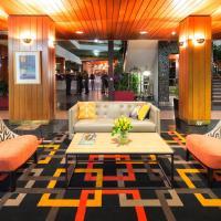 北博恩凉亭酒店,位于堪培拉的酒店
