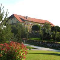 Hotel Garni Karnerhof - Zentrum für Ayurvedakuren,位于菲尔斯滕费尔德附近洛伊佩尔斯多夫的酒店