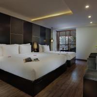 升龙宫酒店,位于河内的酒店