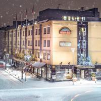 北极城市酒店,位于罗瓦涅米的酒店