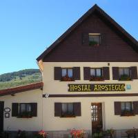 Hostal Arostegui,位于Garayoa的酒店