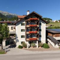 Kasperhof Appartements Innsbruck Top 1 - 5(因斯布鲁克顶级1-5卡斯玻霍夫公寓酒店)