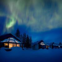 北极圈圣诞老人冰屋,位于罗瓦涅米的酒店