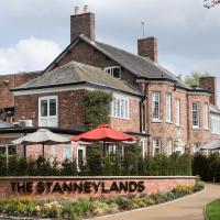 The Stanneylands(斯坦尼兰斯酒店)