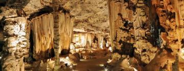 Cango Caves周边酒店